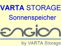 Varta Engion Storage Sonnenspeicher